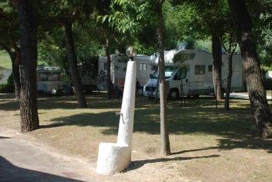 Camping Fontana Marina