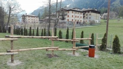 Camping Margherita Italie