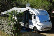 Camping Tavolara Italie