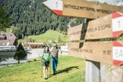 Camping Antholz Anterselva di Mezzo