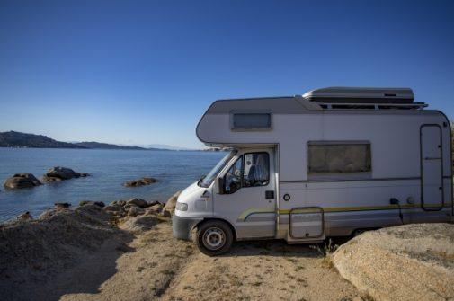 Camping Acapulco Sardinië