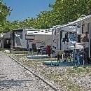 Camping Adria Italië