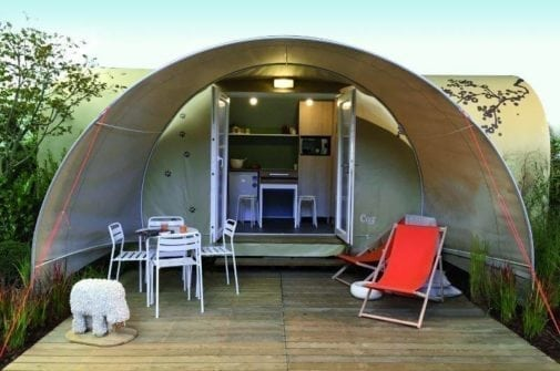 Camping Bella Vista