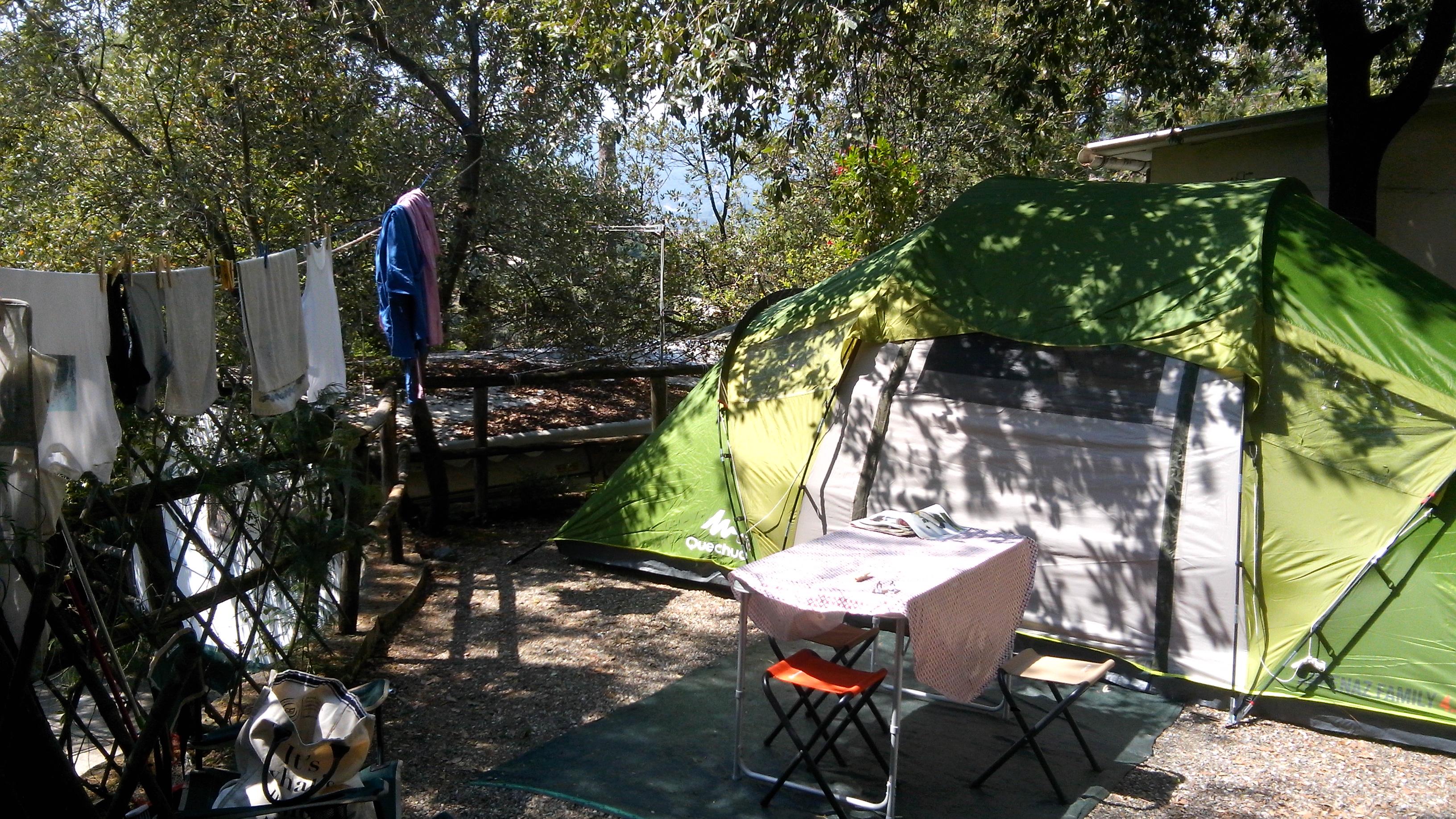 Camping La Pineta Parco Vacanze