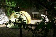 Camping La Pineta Italië