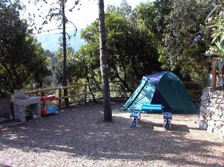 Camping La Pineta Liguria