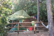 Camping La Pineta Sestri Levante