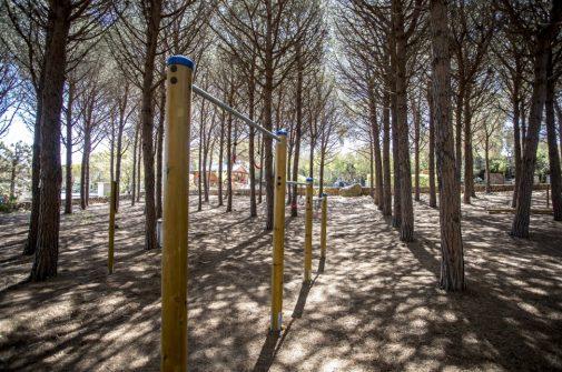 Camping village baia saraceno Italia