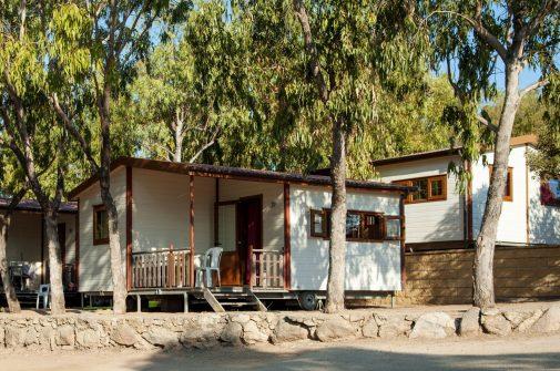 Capo D'Orso Camping