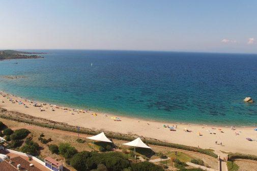 Baia Blu La Tortuga Sardinie