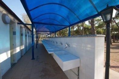Laguna Blu Camping