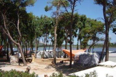 Laguna Blu Italie