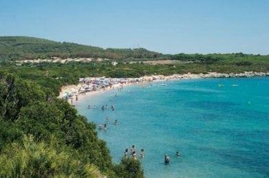 Laguna Blu Sardinie
