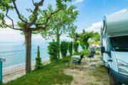 Camping Spiaggia d'Oro Lazise