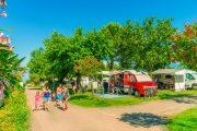 Camping Spiaggia d'Oro Gardameer