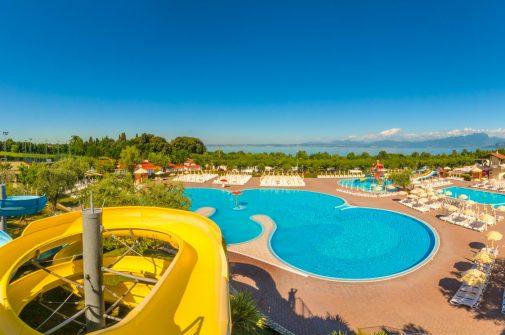 Camping Spiaggia d'Oro Veneto