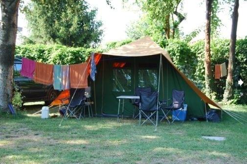 Camping Antholz Anterselva di Mezzo