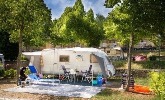 Campings in Italië