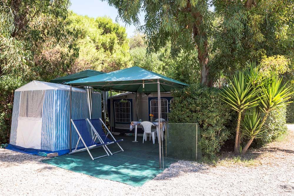 Camping Villaggio dei Pini