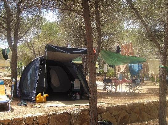 Camping Sa Prama