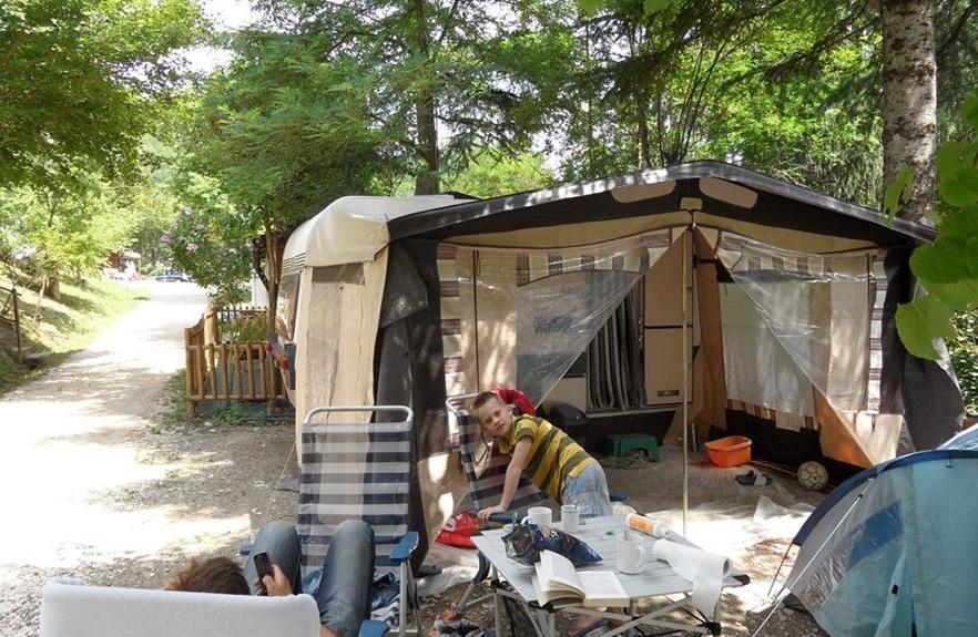 Le Sorgenti Campingrelax