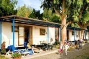 Camping Baciccia Italie