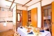 Camping Baciccia Liguria