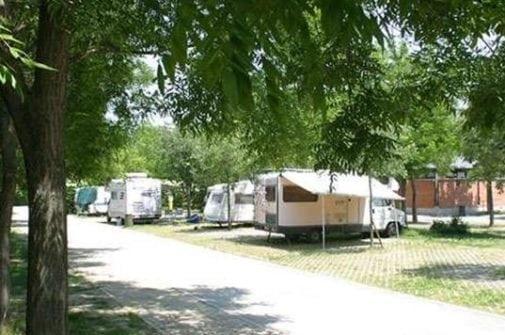 Camping Centro Turistico Citta di Bologna Bologna