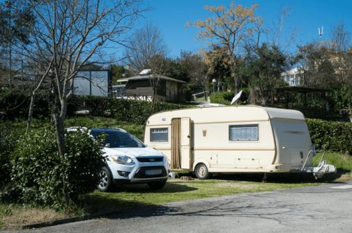Camping Centro Turistico Citta di Bologna camping