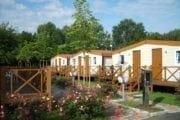 Camping Centro Turistico Citta di Bologna Italie