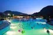 Camping Continental Lido Lago Maggiore