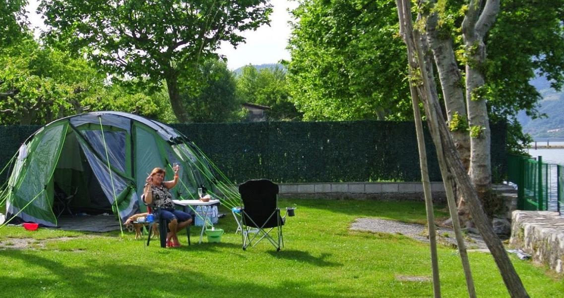 Camping Del Sole