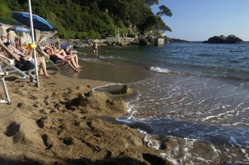 Camping Italie Gianna