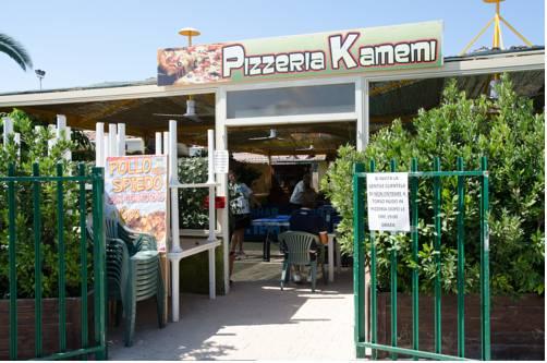 Camping Kamemi Italië