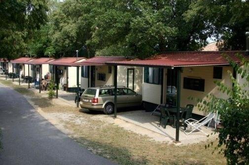 Camping La Rocco Gardameer
