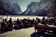 Camping Lago di Dobbiaco Dobbiaco
