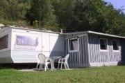 Camping Latsch Bozen