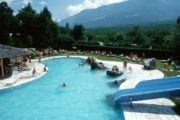 Camping Latsch Italië