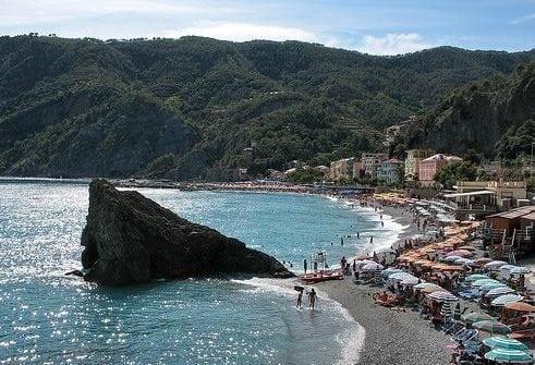 Camping Liguria Gianna