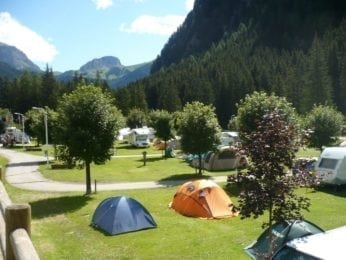 Camping Miravalle