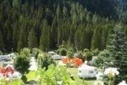 Camping Miravalle Campitello di Fassa