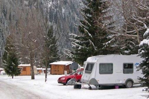 Camping Miravalle Italië