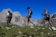 Camping Miravalle Trentino