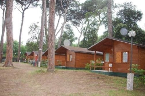 Camping Paradiso Gardameer