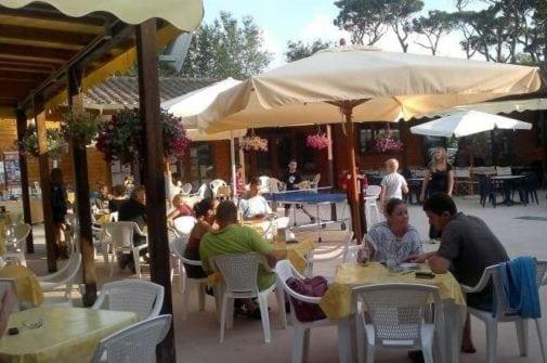 Camping Paradiso Italie