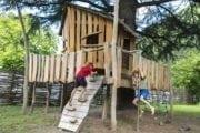 Camping-Park Steiner Leifers