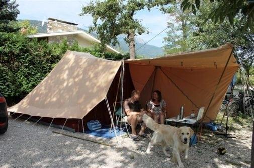Camping Penisola Verde Italie