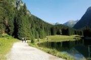 Camping Penisola Verde Trentino