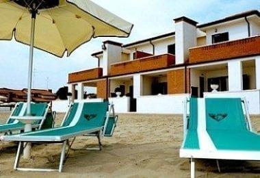 Camping Playa Dorada