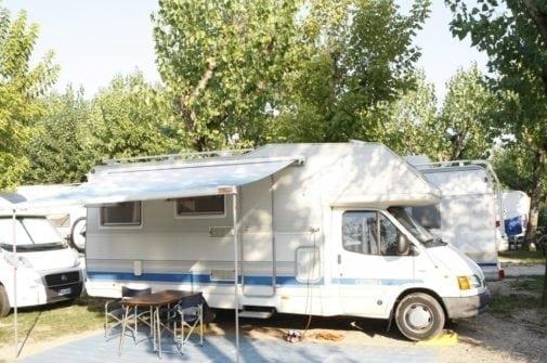 Camping San Francesco Deanosenz del Garda